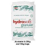 Granular and Tablet Salt